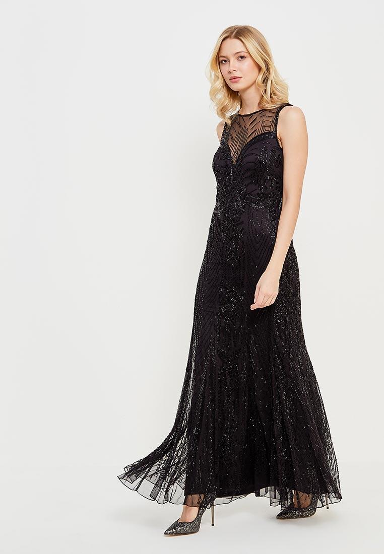 Вечернее / коктейльное платье Miss Selfridge 10D26VBLK