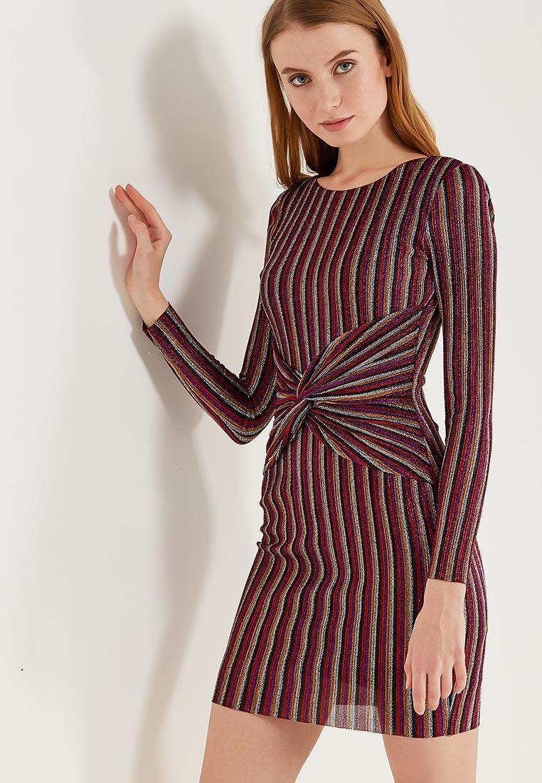 Вечернее / коктейльное платье Miss Selfridge 18C00WMUL