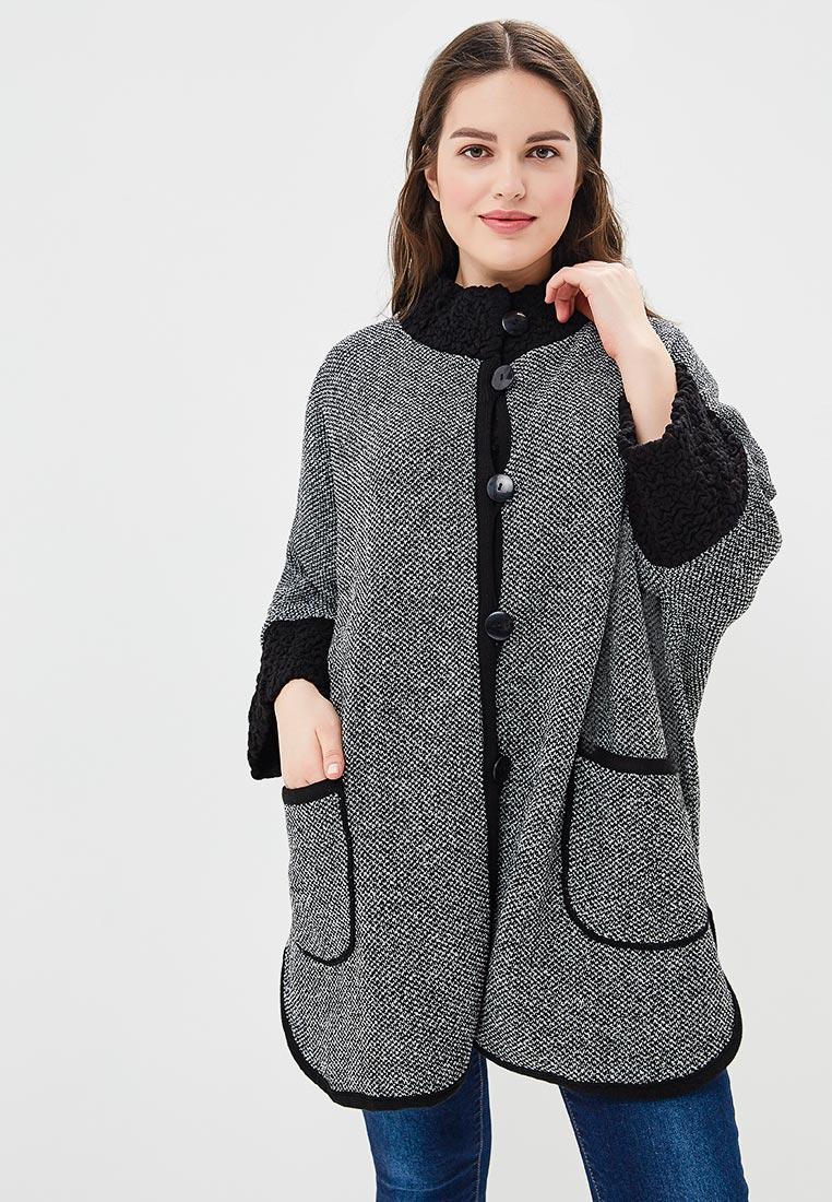 Женские пальто Milana Style 1076