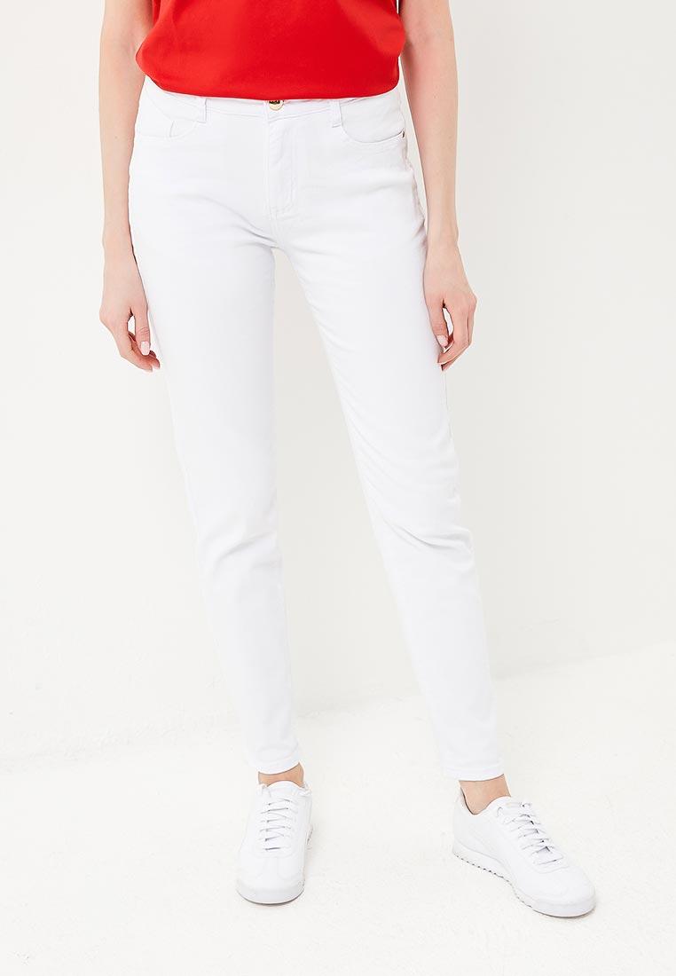 Зауженные джинсы Miss Bon Bon B001-A029