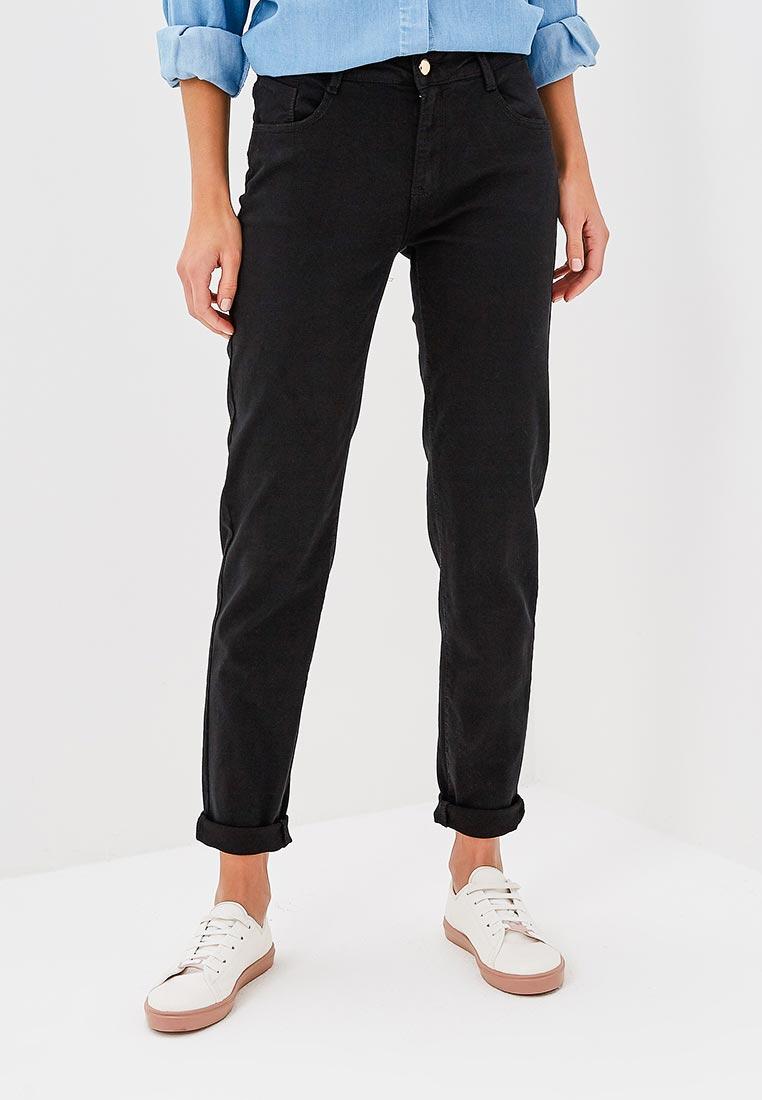 Женские зауженные брюки Miss Bon Bon B001-A029-1