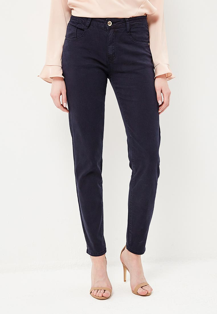 Зауженные джинсы Miss Bon Bon B001-A029-2