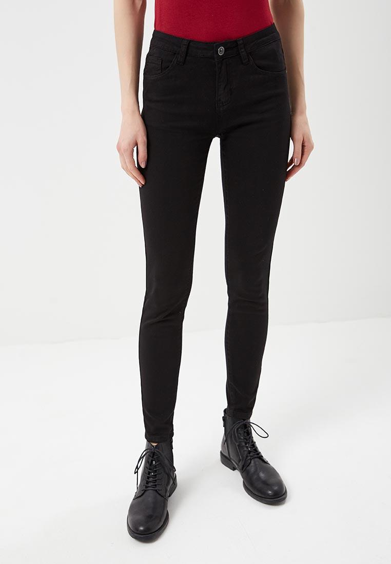 Зауженные джинсы Miss Bon Bon B001-A030
