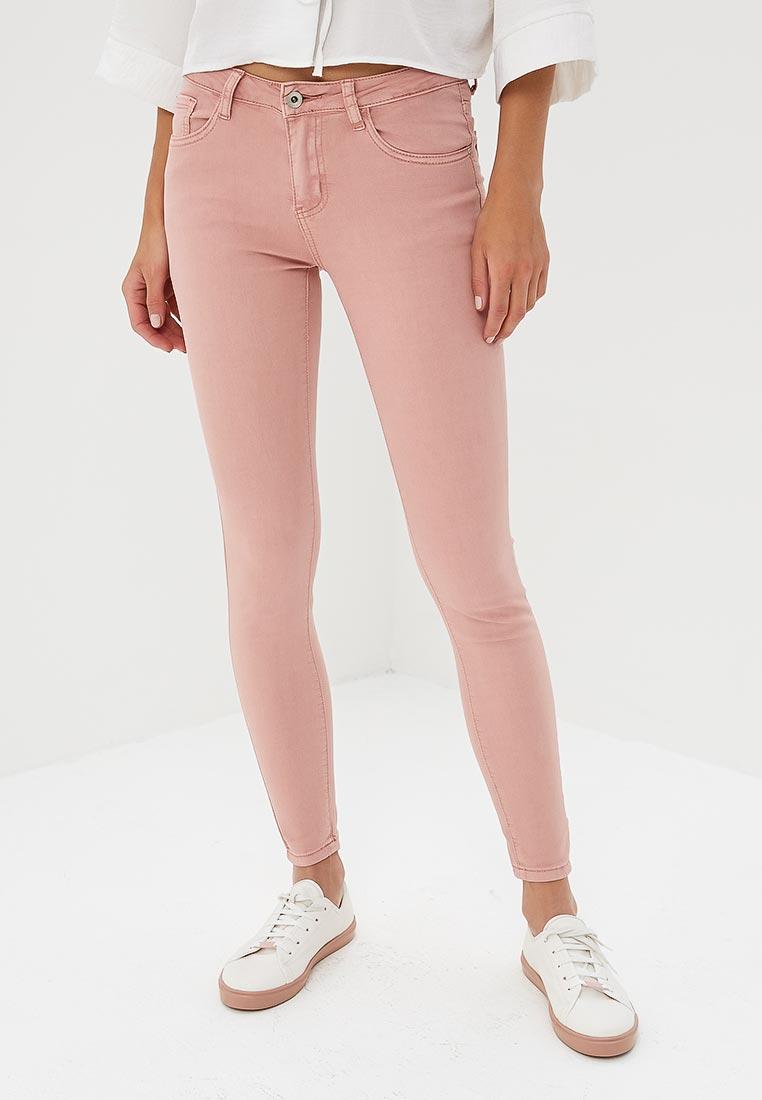 Женские зауженные брюки Miss Bon Bon B001-A030