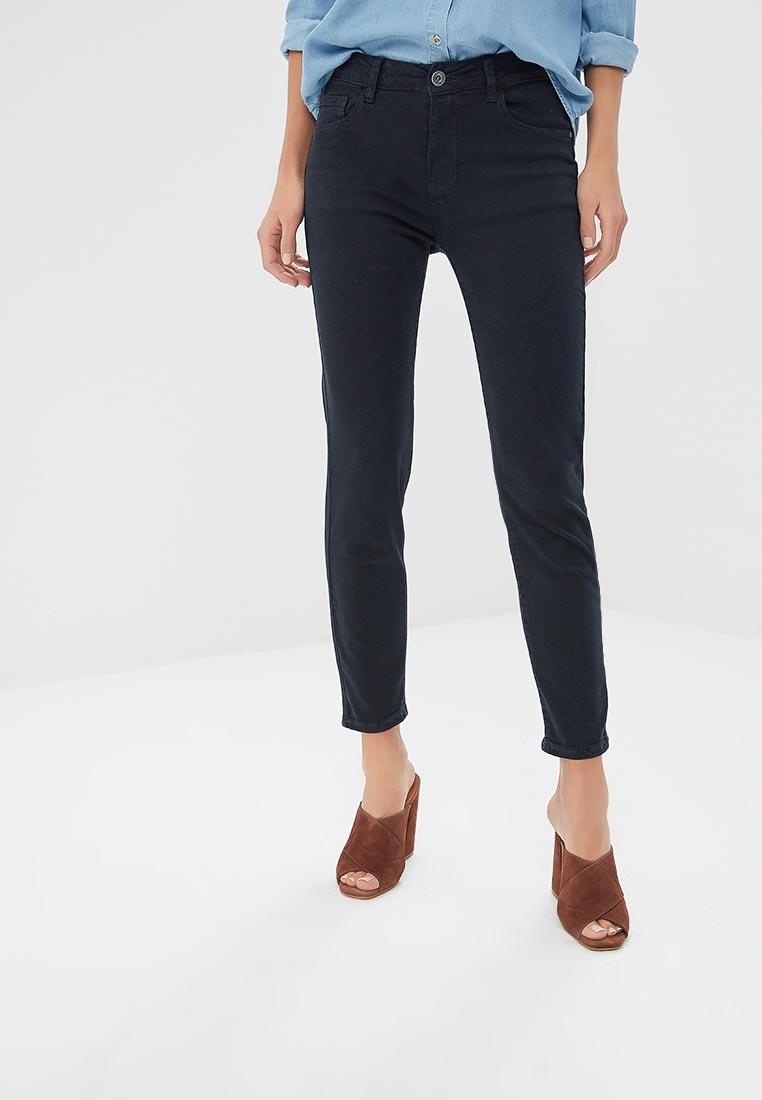 Зауженные джинсы Miss Bon Bon B001-A069