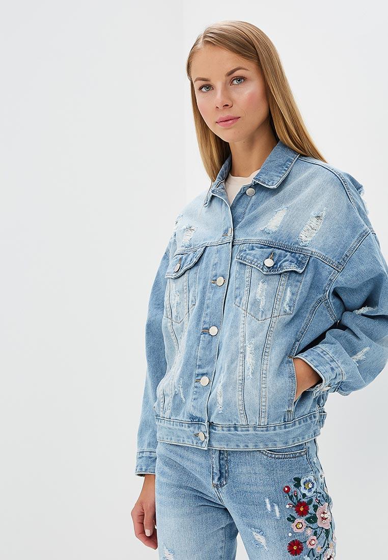 Куртка Miss Bon Bon B001-G791