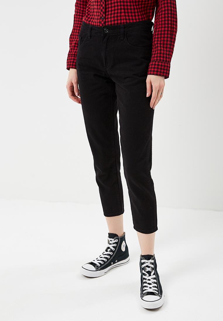 Зауженные джинсы Miss Bon Bon B001-H6156