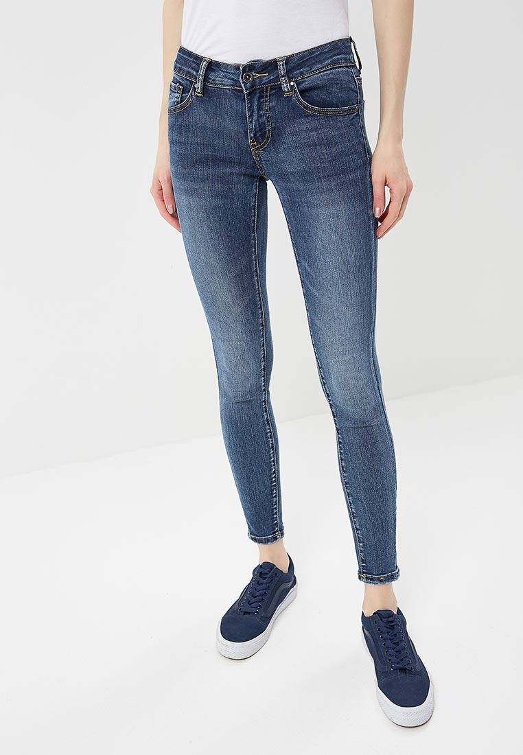 Зауженные джинсы Miss Bon Bon B001-H6328