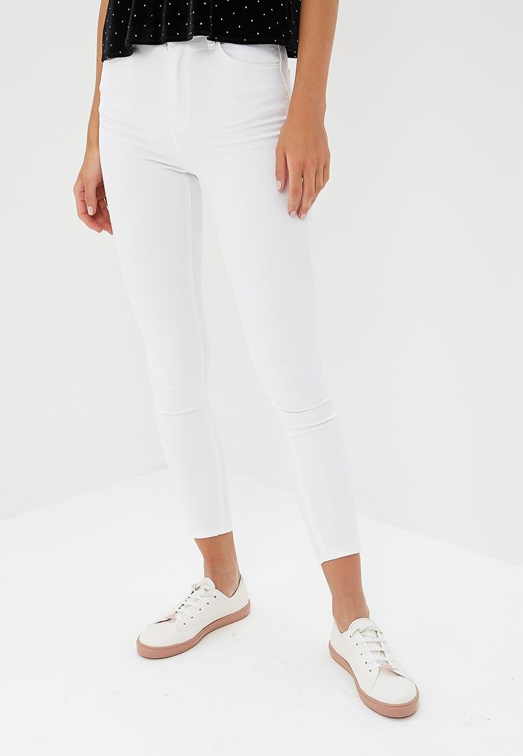 Зауженные джинсы Miss Bon Bon B001-H6619