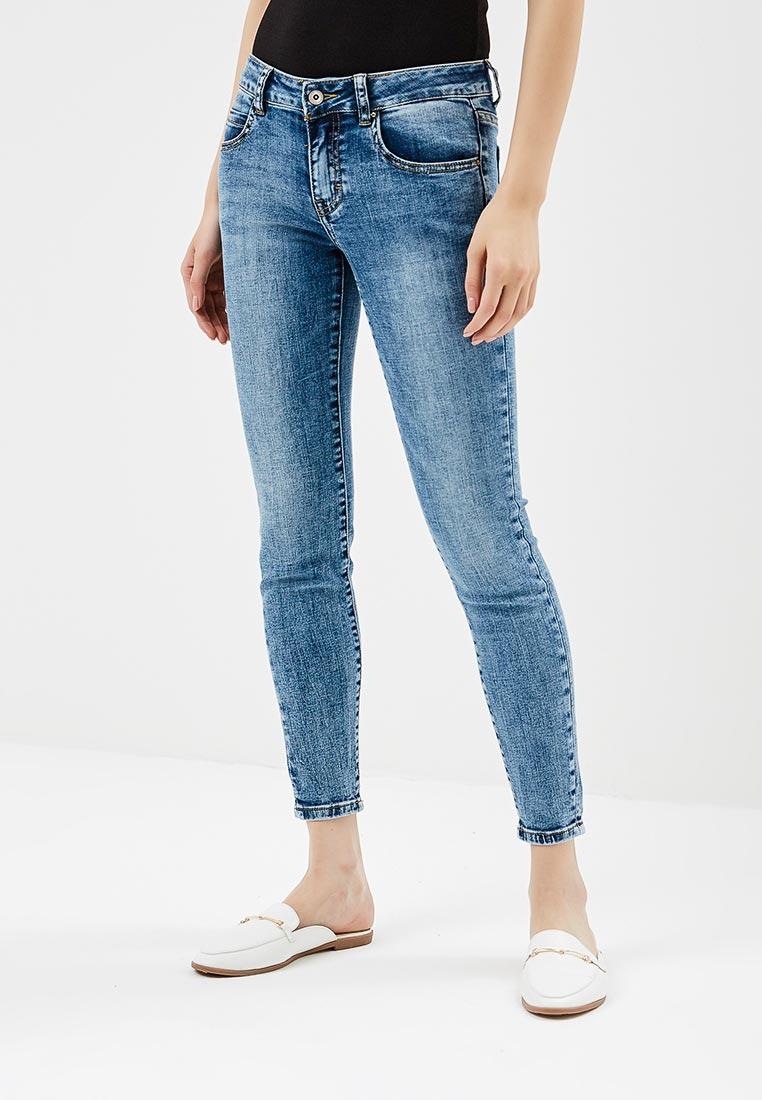Зауженные джинсы Miss Bon Bon B001-H6817