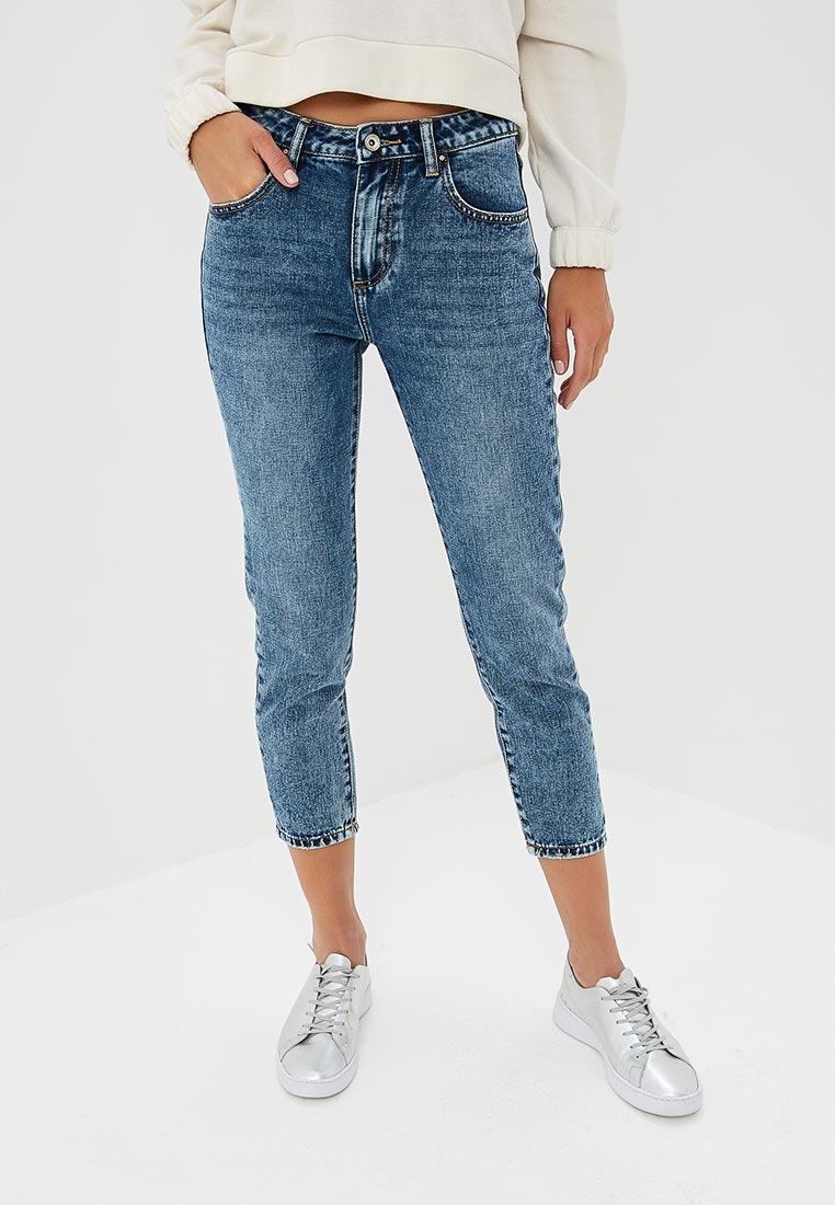 Зауженные джинсы Miss Bon Bon B001-H6837
