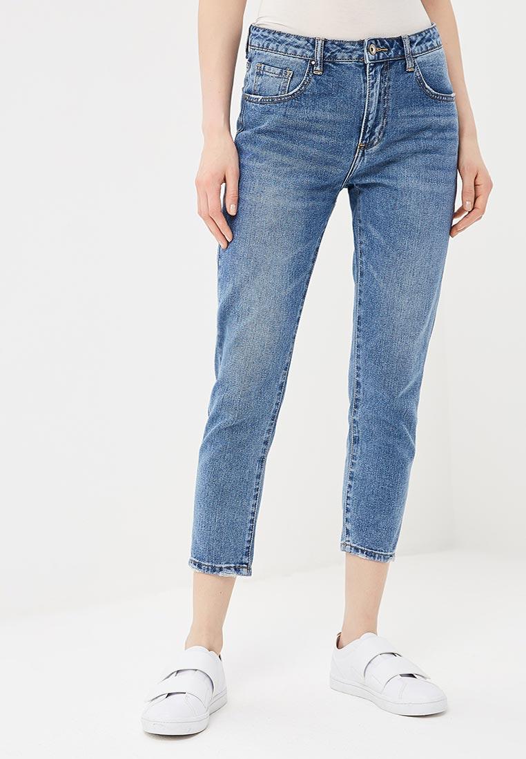 Зауженные джинсы Miss Bon Bon B001-H6969