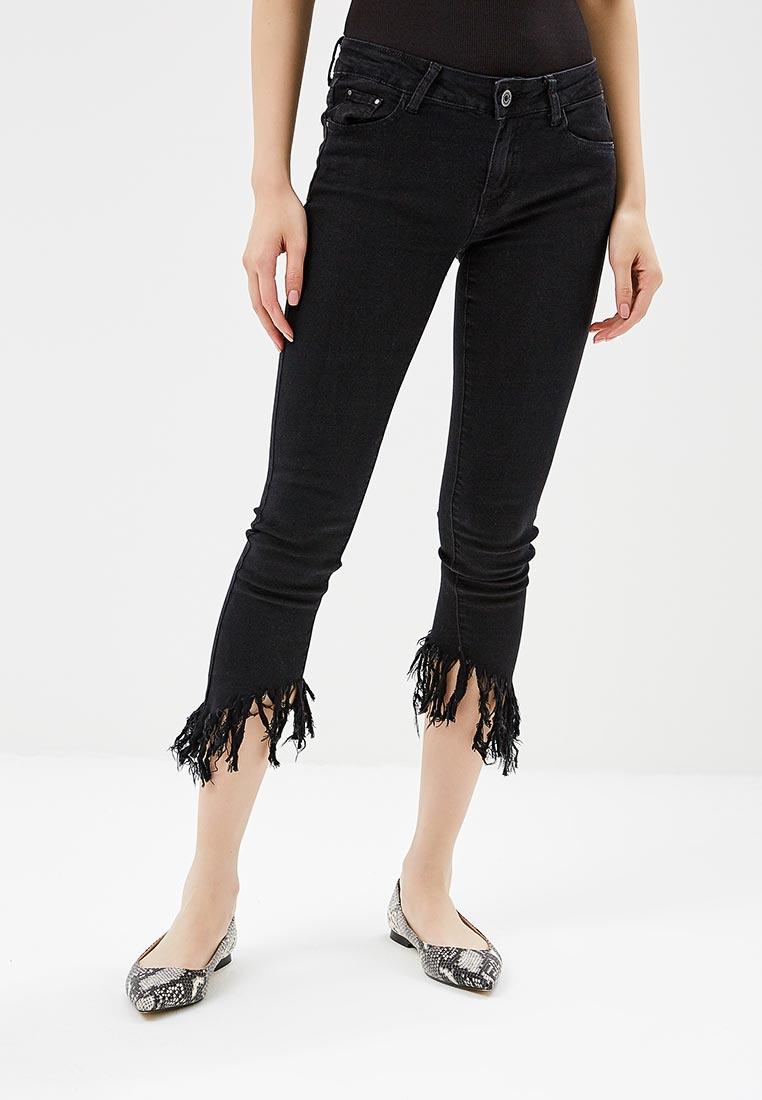 Зауженные джинсы Miss Bon Bon B001-Z1825