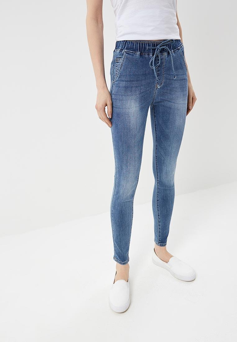 Зауженные джинсы Miss Bon Bon B001-Z2082