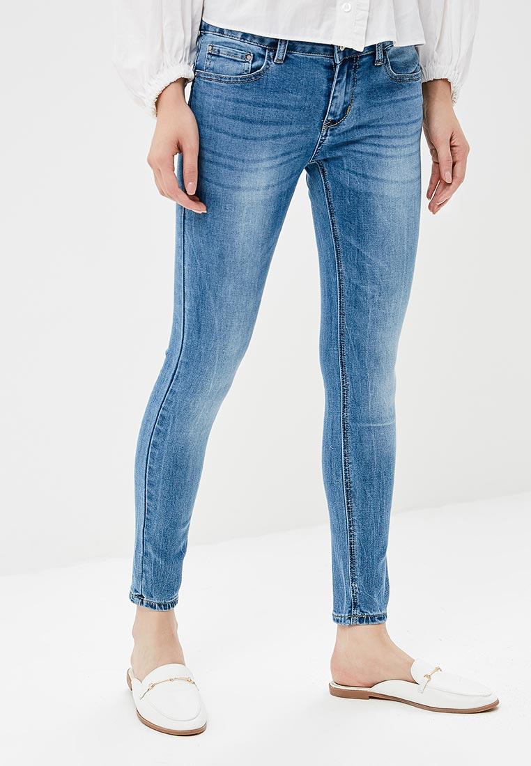 Зауженные джинсы Miss Bon Bon B001-Z2091