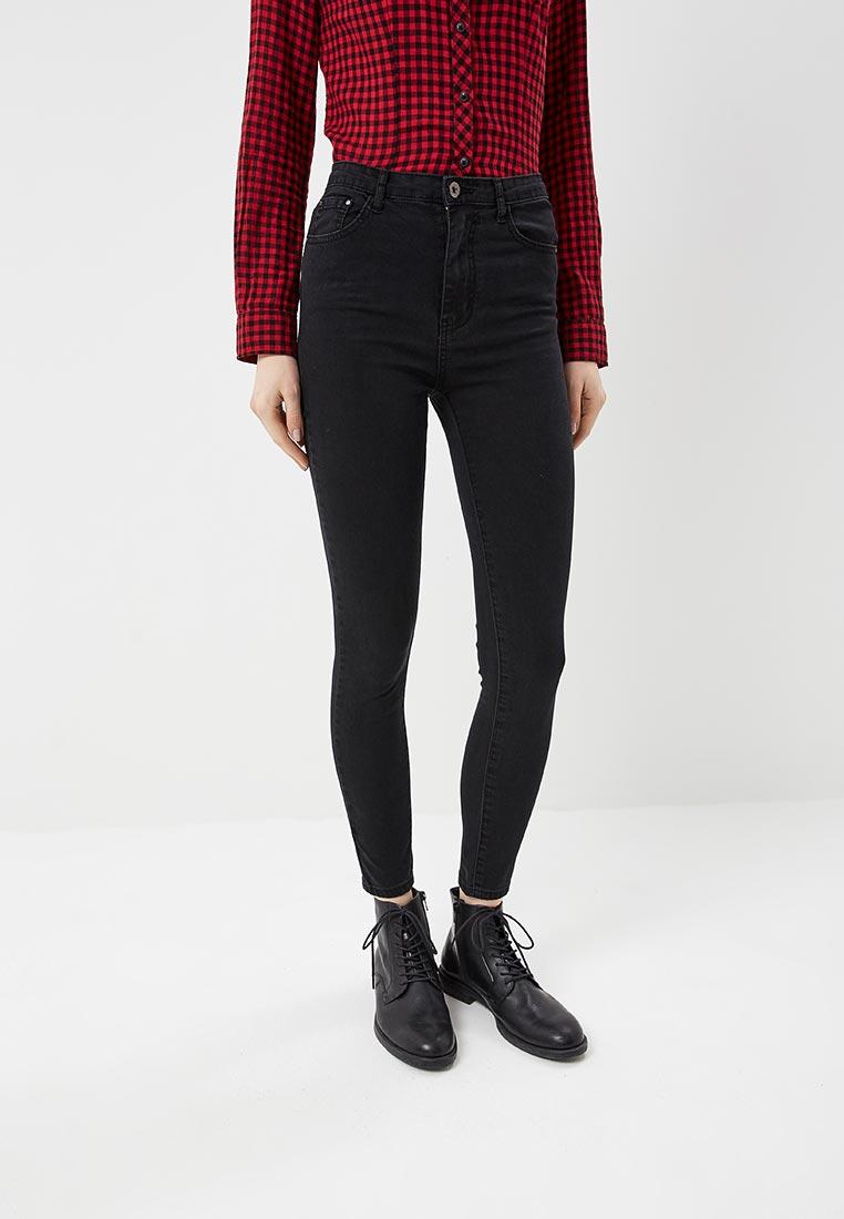 Зауженные джинсы Miss Bon Bon B001-Z2121