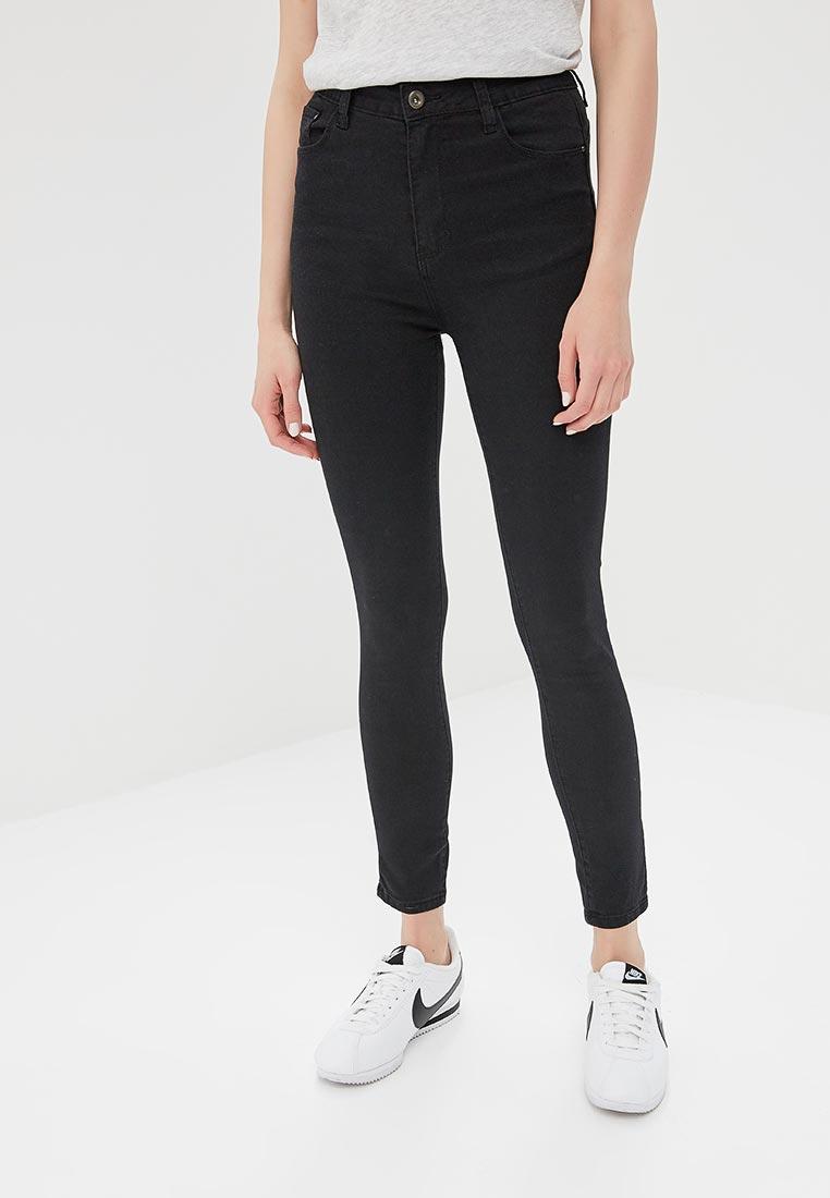 Зауженные джинсы Miss Bon Bon B001-Z2122
