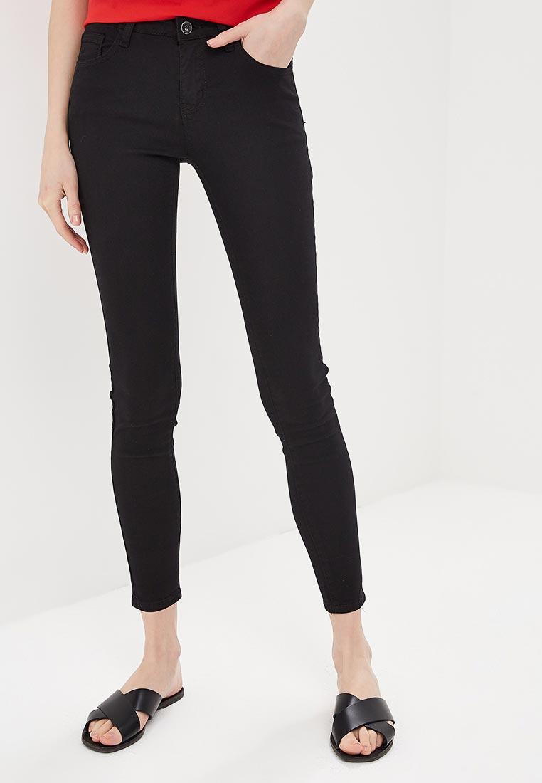 Зауженные джинсы Miss Bon Bon B001-A030-1