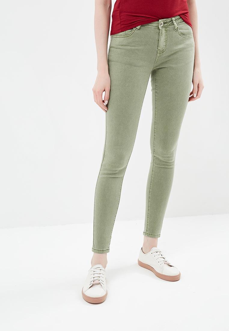 Женские зауженные брюки Miss Bon Bon B001-A030-4
