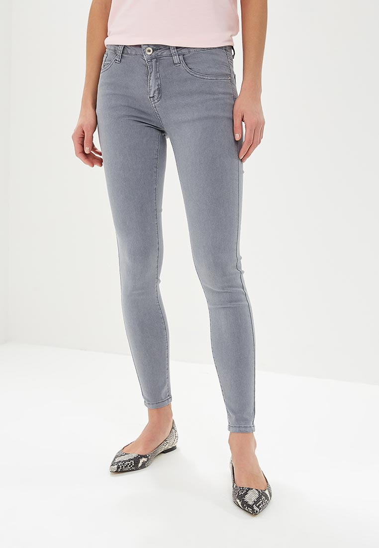 Зауженные джинсы Miss Bon Bon B001-A030-9
