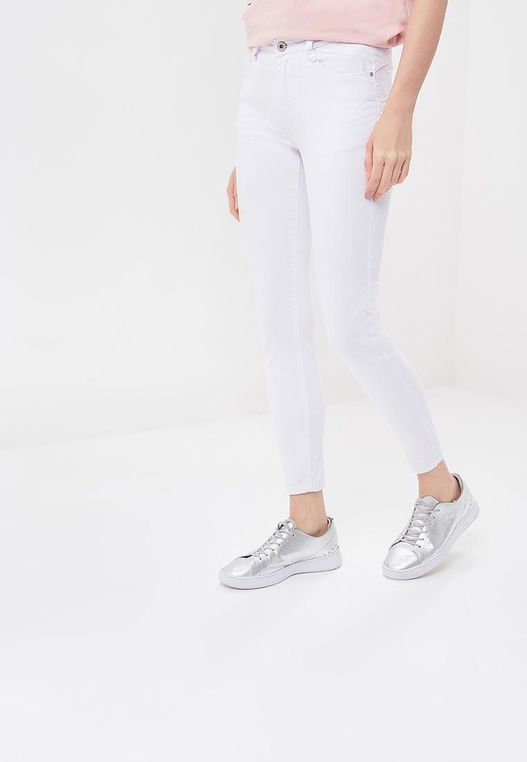 Зауженные джинсы Miss Bon Bon B001-A070