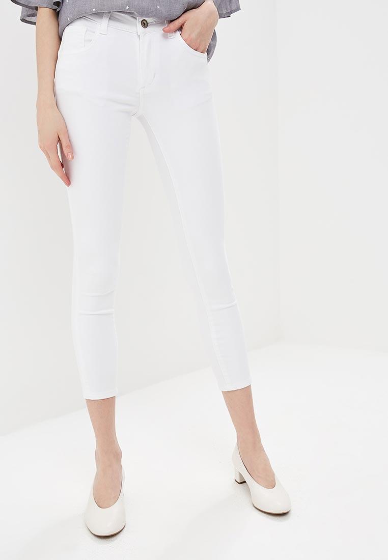 Зауженные джинсы Miss Bon Bon B001-H6796-1
