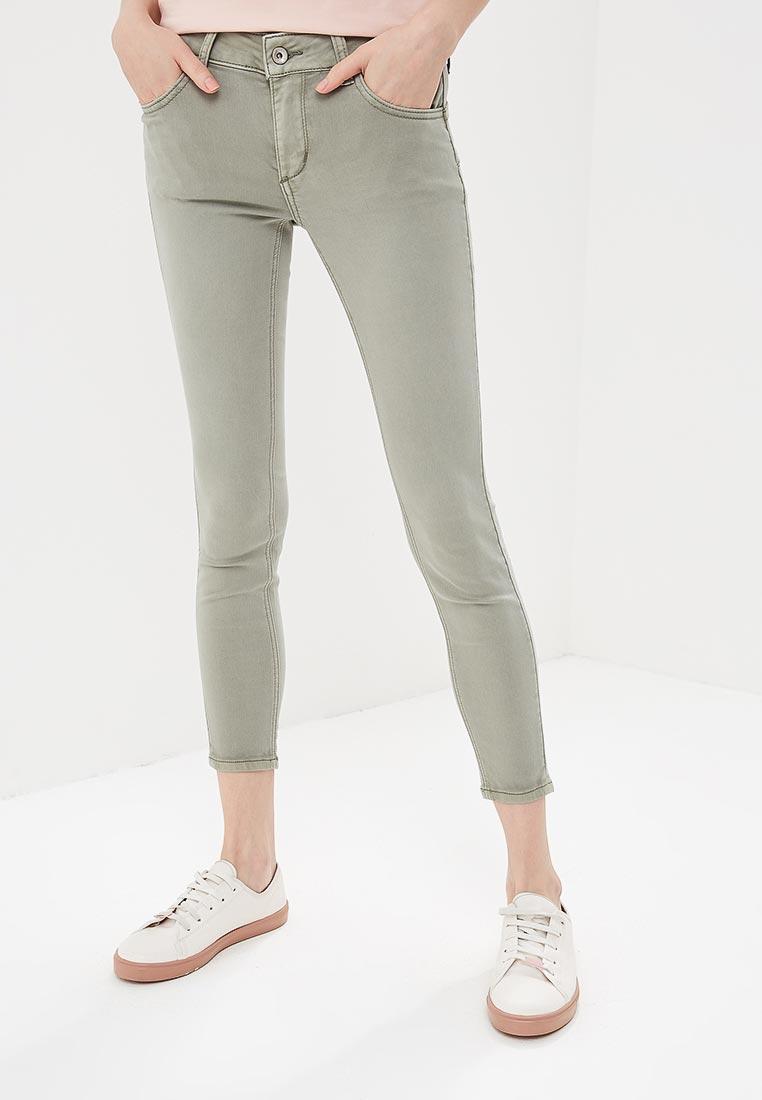 Женские зауженные брюки Miss Bon Bon B001-H6796-7