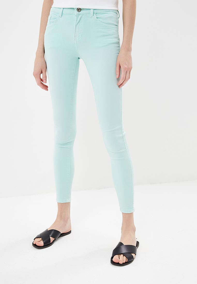 Женские зауженные брюки Miss Bon Bon B001-H500-10