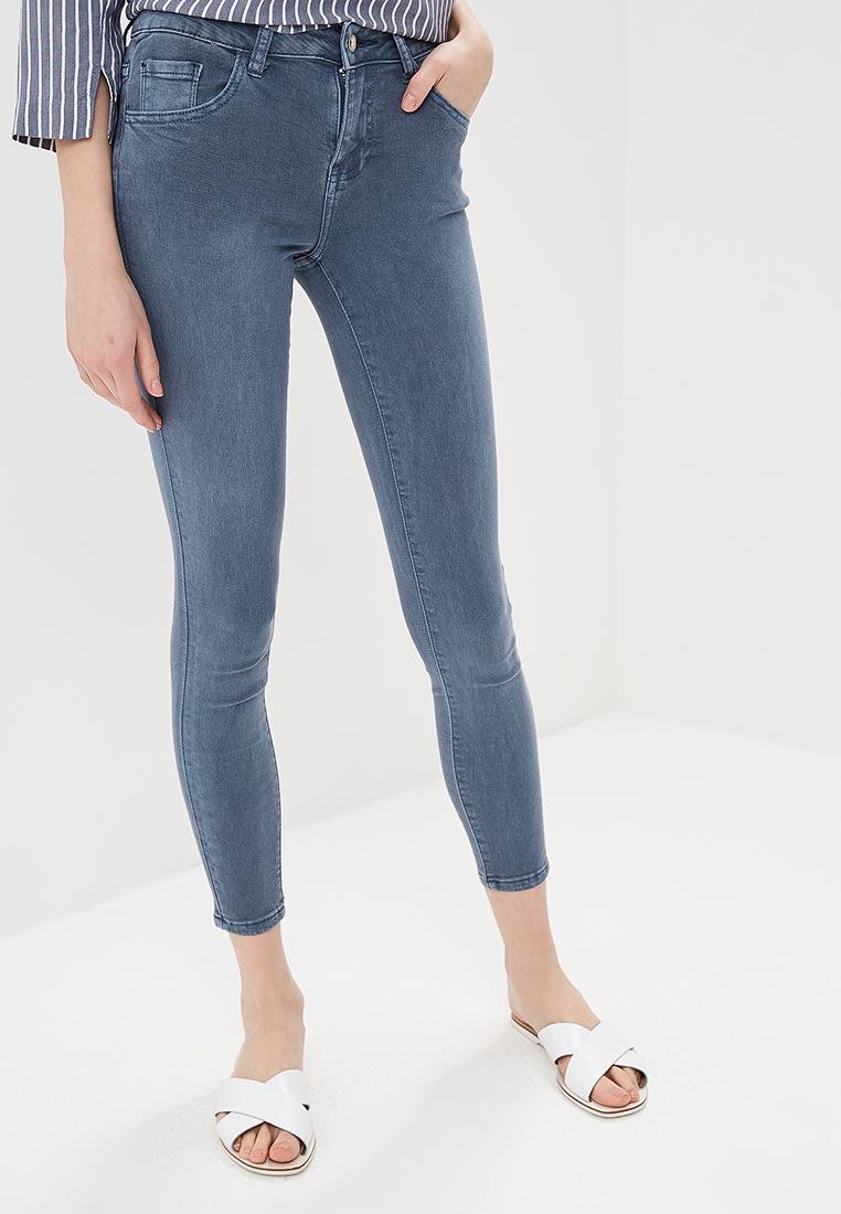 Зауженные джинсы Miss Bon Bon B001-H500-22