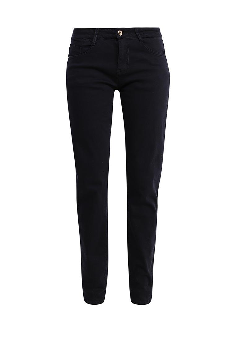 Зауженные джинсы Miss Bon Bon B001-AB029-2