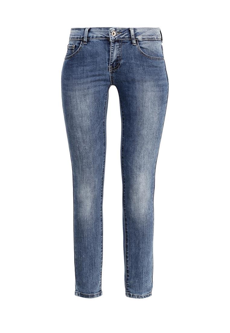 Зауженные джинсы Miss Bon Bon B001-ZX1655