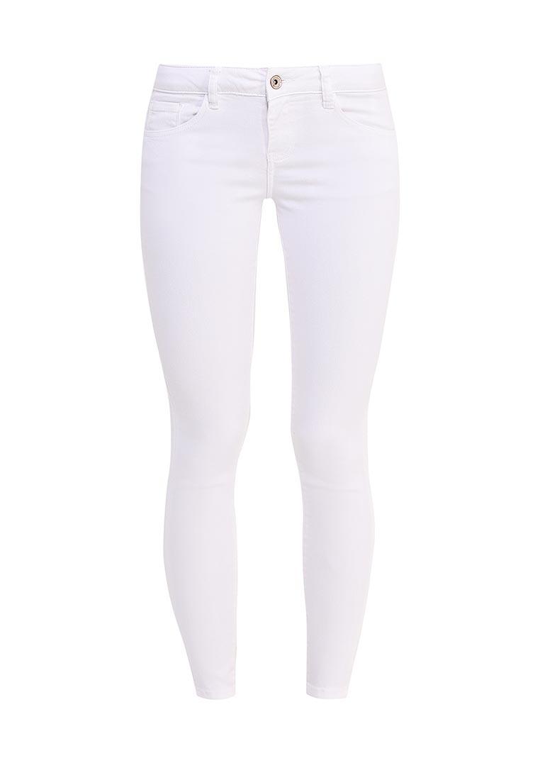 Зауженные джинсы Miss Bon Bon B001-H500-1