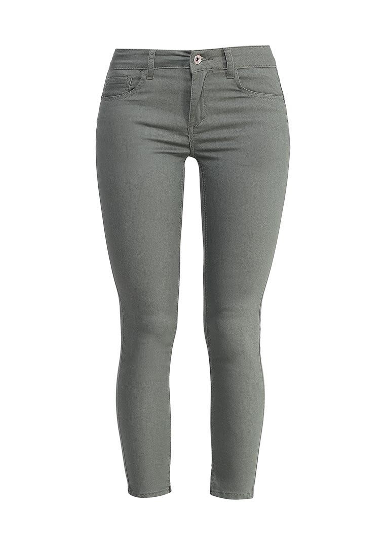 Женские зауженные брюки Miss Bon Bon B001-H5751-7