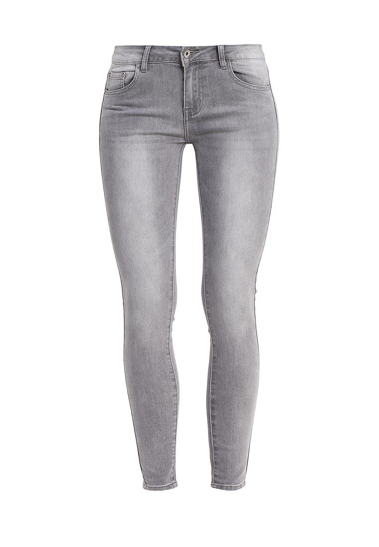 Зауженные джинсы Miss Bon Bon B001-ZX1710