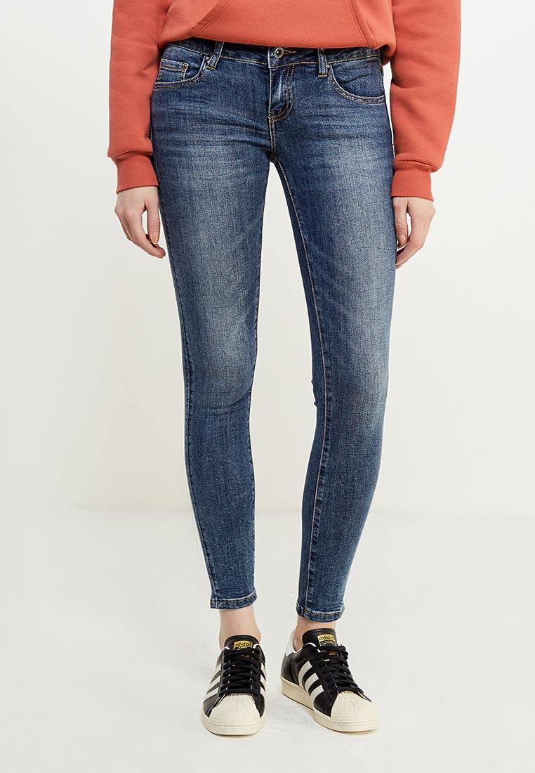 Зауженные джинсы Miss Bon Bon B001-H6116