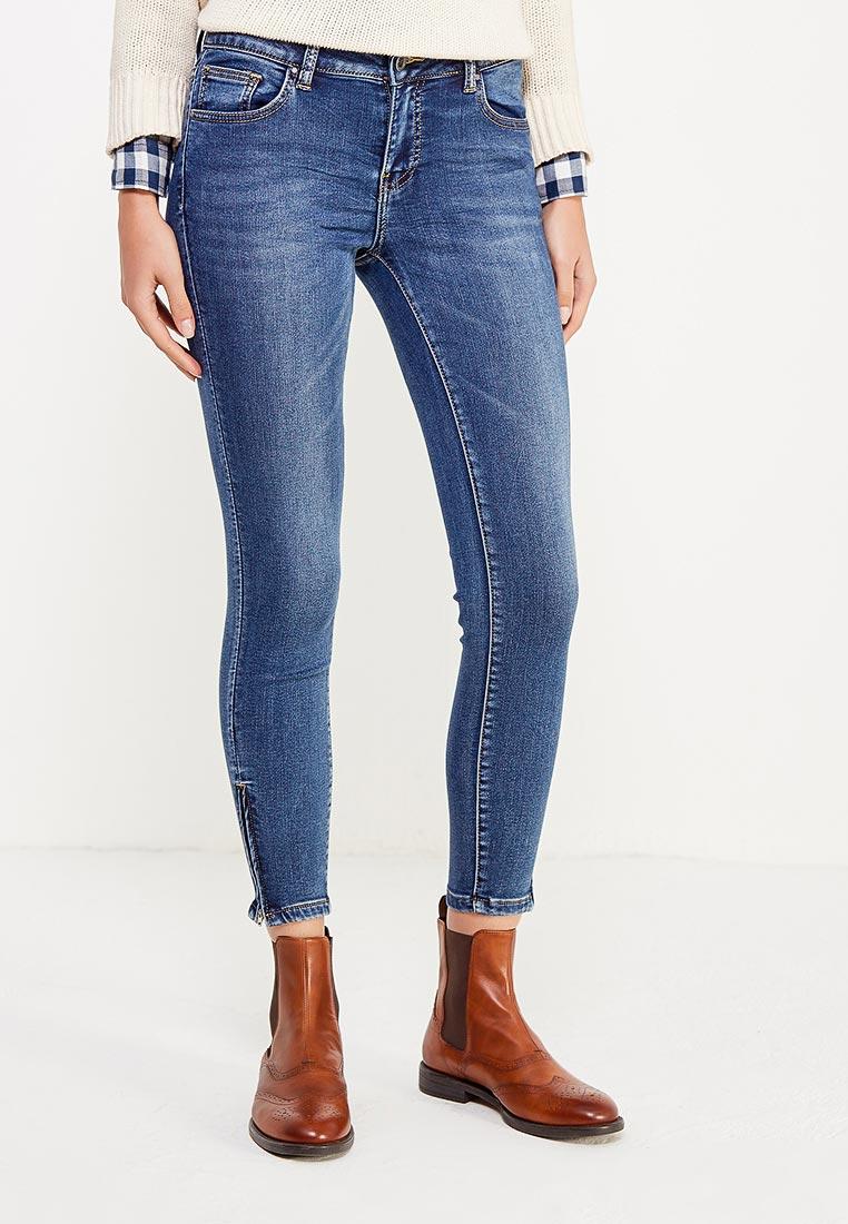 Зауженные джинсы Miss Bon Bon B001-H6273