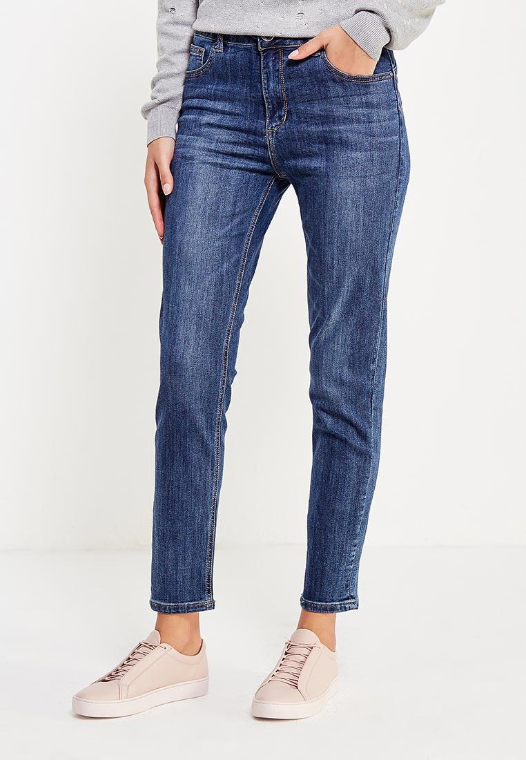 Женские джинсы Miss Bon Bon B001-H6393