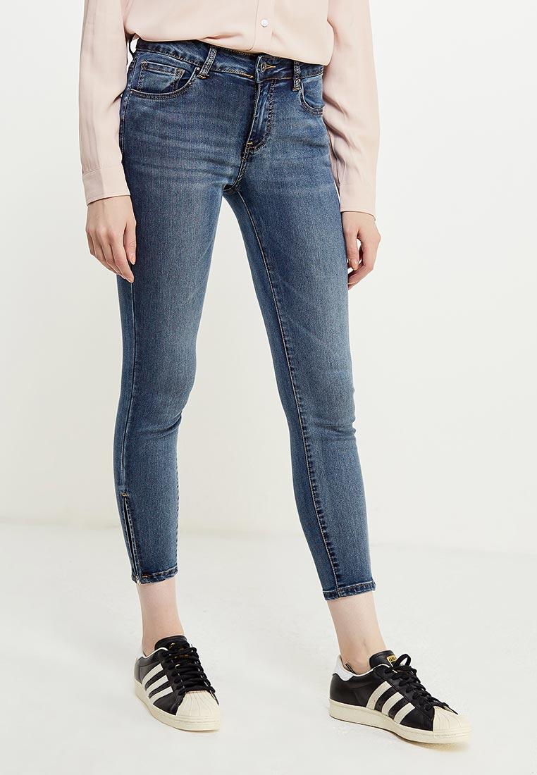 Зауженные джинсы Miss Bon Bon B001-H6219