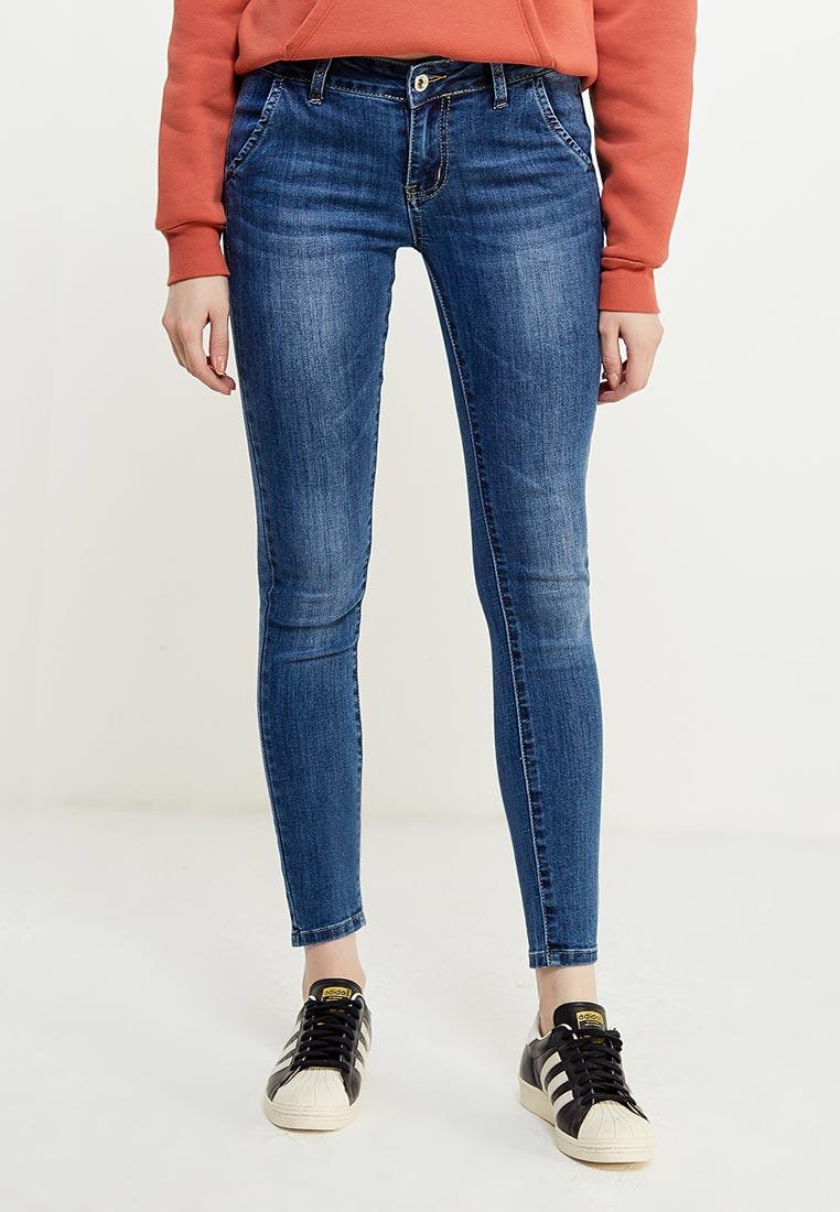 Зауженные джинсы Miss Bon Bon B001-Z1811