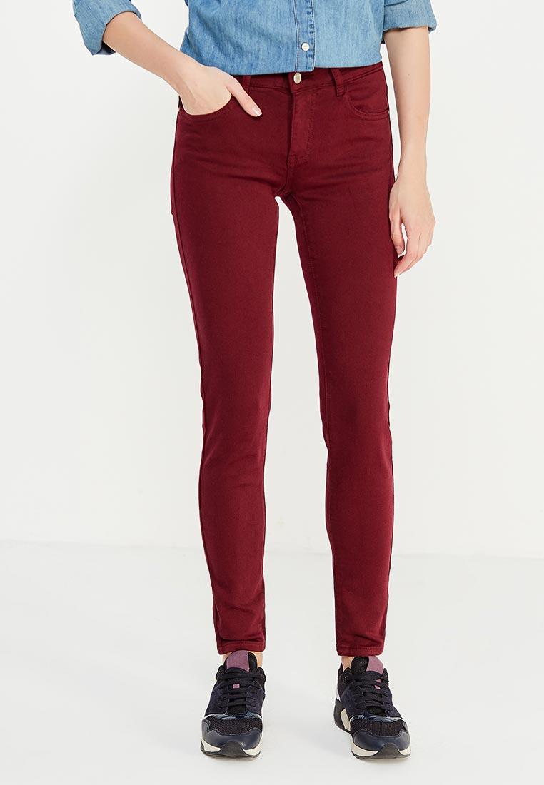 Женские зауженные брюки Miss Bon Bon B001-A052-7