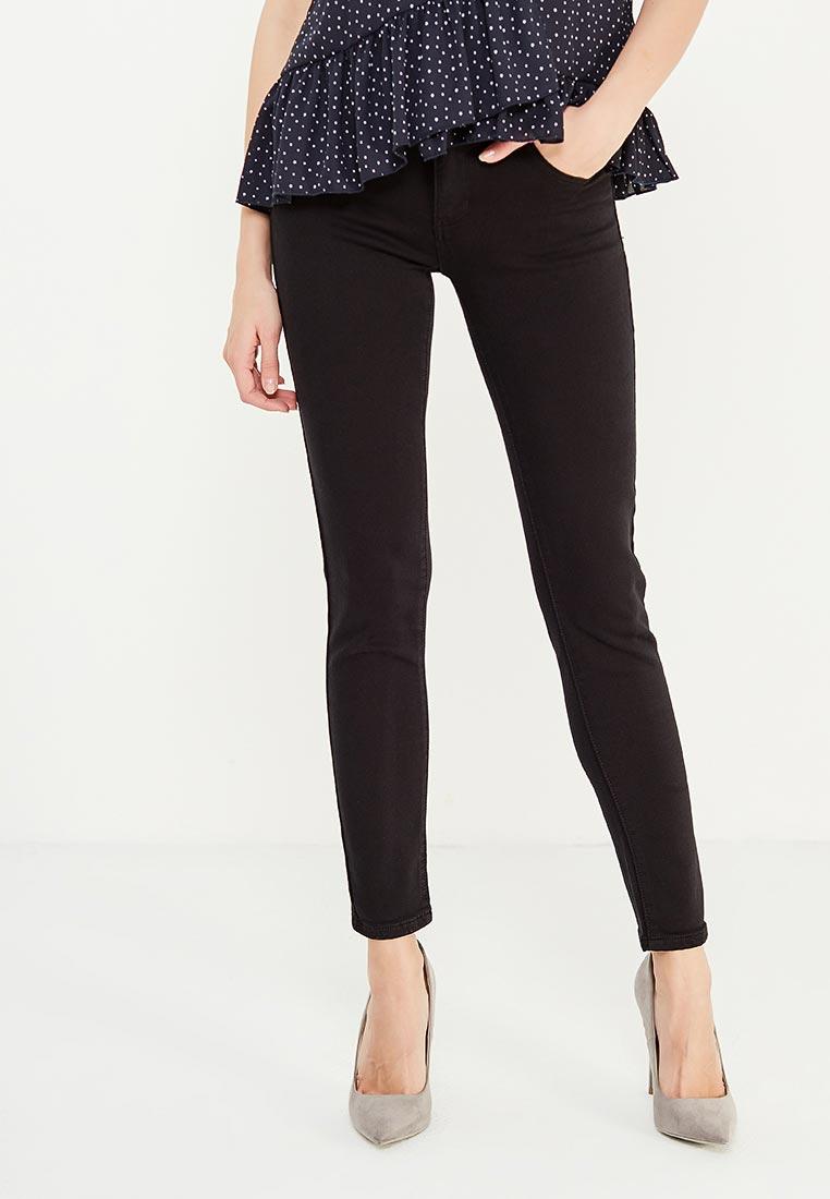 Зауженные джинсы Miss Bon Bon B001-A066-1