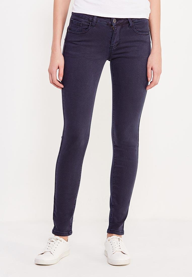 Зауженные джинсы Miss Bon Bon B001-A066-2