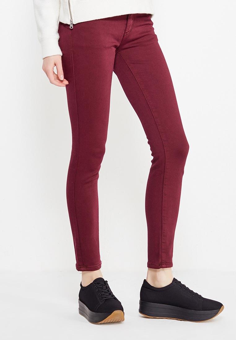 Женские зауженные брюки Miss Bon Bon B001-A066-7