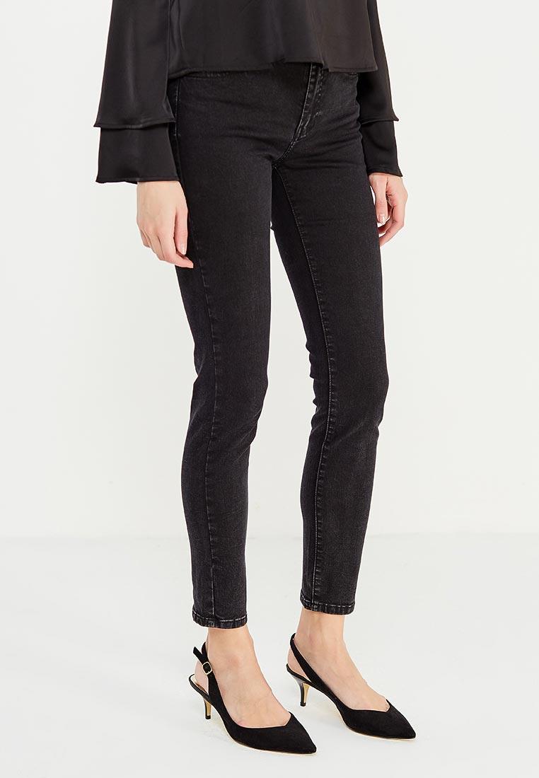 Зауженные джинсы Miss Bon Bon B001-H6209