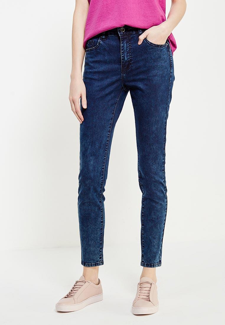 Зауженные джинсы Miss Bon Bon B001-H6210