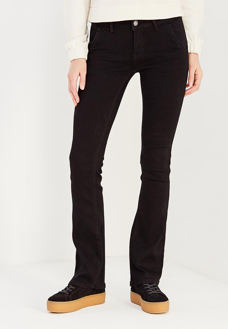 Широкие и расклешенные джинсы Miss Bon Bon B001-Z1816