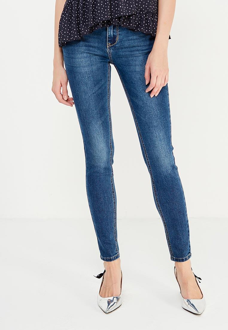 Зауженные джинсы Miss Bon Bon B001-Z1949