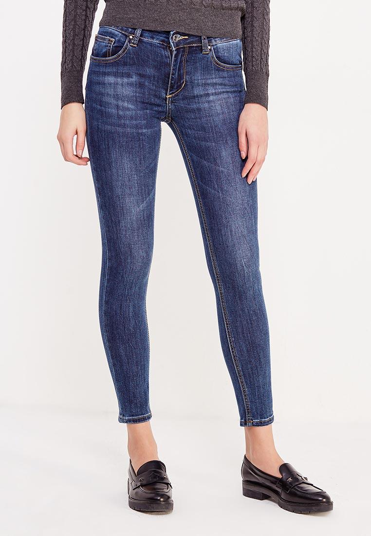 Зауженные джинсы Miss Bon Bon B001-H6509