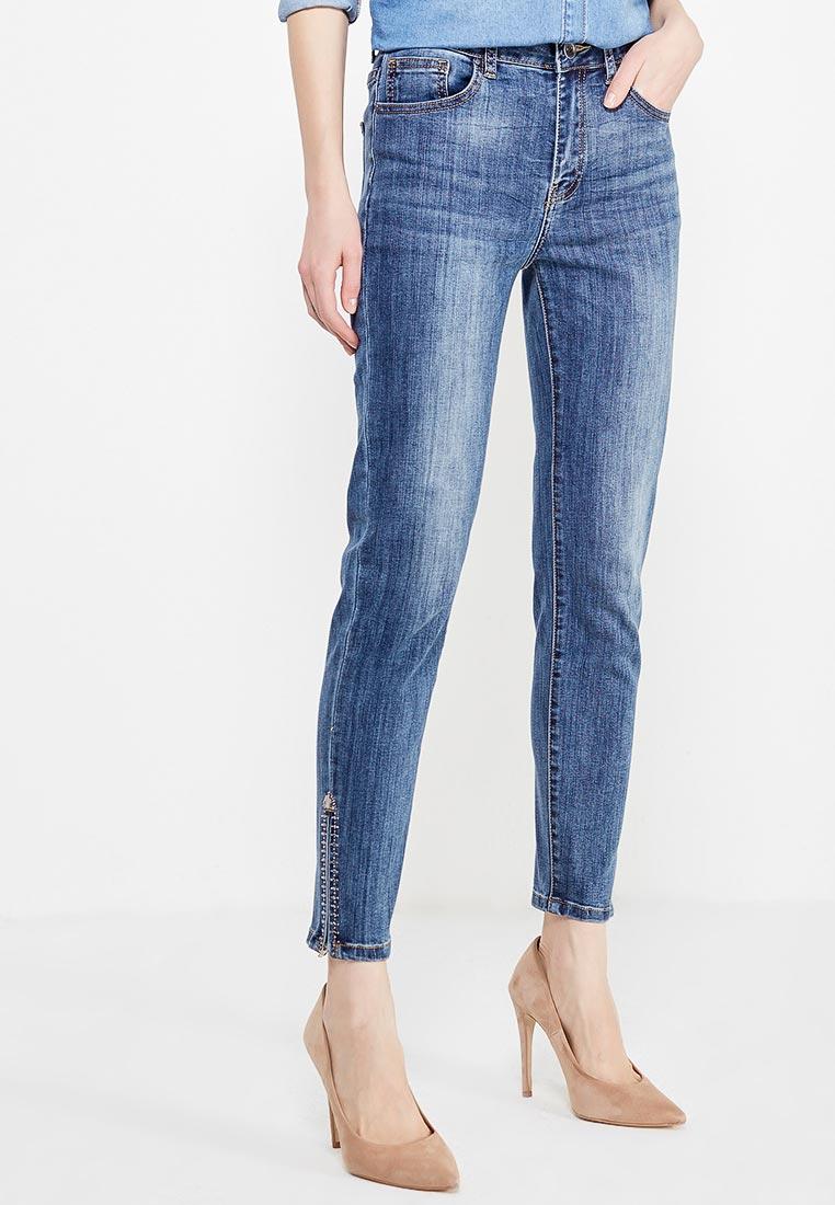 Женские джинсы Miss Bon Bon B001-H6535