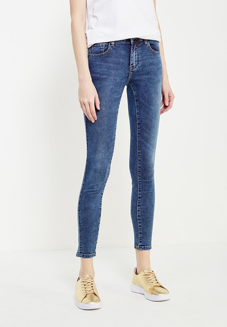 Зауженные джинсы Miss Bon Bon B001-H6109